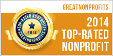 World Genesis Foundation is Top-Rated Nonprofit for 2014