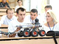 International Robotics Competition for Youth Celebrates Success after Final Competition in Republic of Moldova