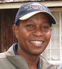 "Naftaly Ngugi of South Africa is Named as a ""Lifetime of Hope"" Award Winner for Achievements in Creating Hope for Youth"